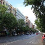 Calle de Goya