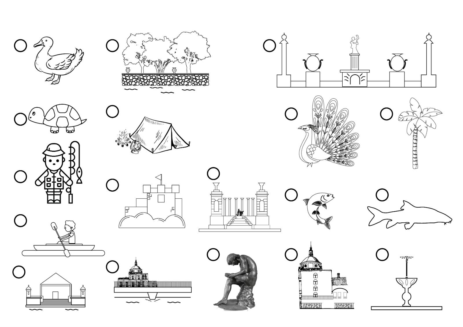 Guía Visual Infantil