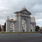 Cuesta / Puerta de San Vicente
