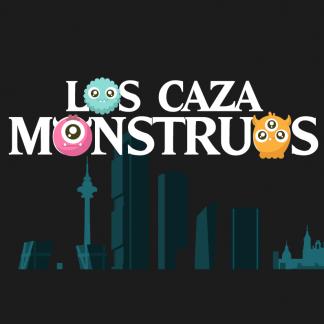 Los Caza Monstruos